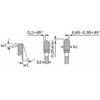 Bosch list kružne testere 210 x 30 x 2,4 mm, 36 Expert for Sandwich Panel 2608644142 3