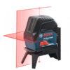Bosch GCL 2-15 kombinovani laser 15m sa tačkama 0601066E00 1