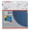 Bosch List kružne testere Expert for Steel 210 x 30 x 2,0 mm 2608643057 2